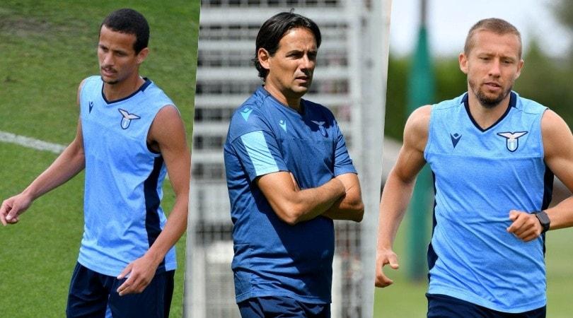 Lazio tra infortuni e dubbi: ecco tutti i problemi di Inzaghi