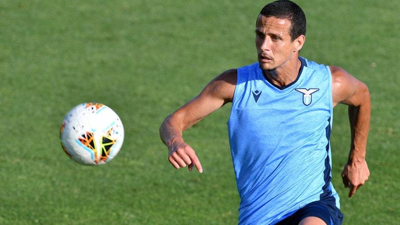 Lazio, continua emergenza: mezza squadra non si allena, dubbio Luiz Felipe