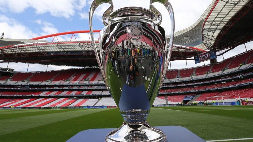 Champions League, Final Eight a Lisbona: è ufficiale. Tutte le date