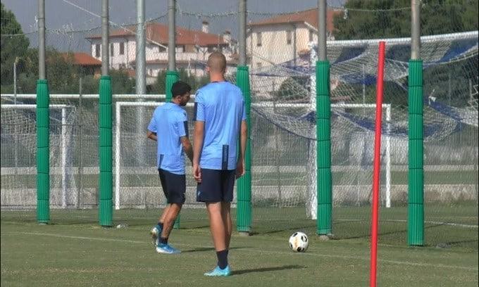 Lazio, Diaconale sfida la Juve per lo scudetto