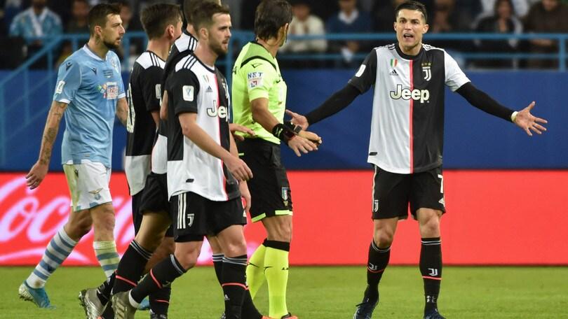 Serie A, ufficiale la quarantena soft. Frenata sulle partite in chiaro