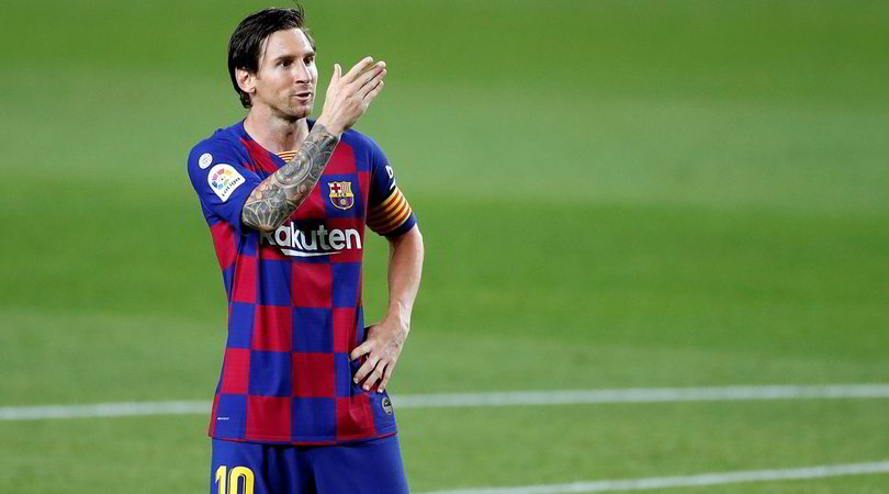 Il Barcellona fa valere la legge del Camp Nou: 2-0 al Leganes