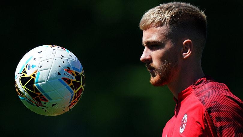 Saelemaekers riscattato dal Milan: contratto fino al 2024