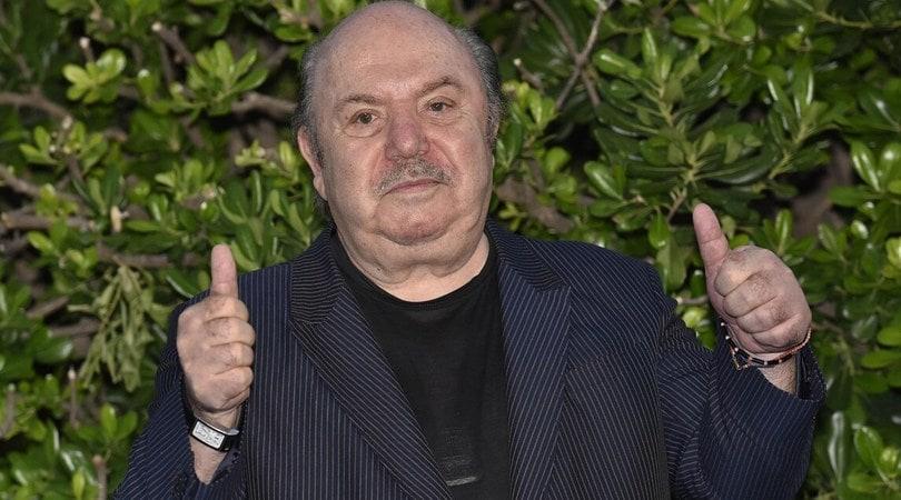 "Lino Banfi: ""Dybala mi ricorda Aristoteles. Alla Longobarda porterei Zaniolo e Salah"""
