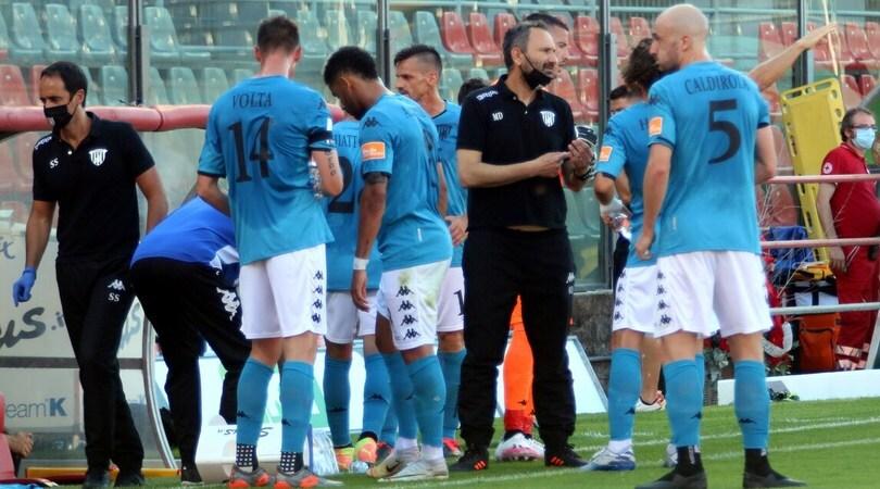 Benevento, con la Cremonese basta Insigne: Serie A sempre più vicina