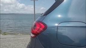 PROVA: il video della Mercedes Classe A EQ Power