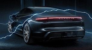 Porsche Taycan by Techart: tutte le foto