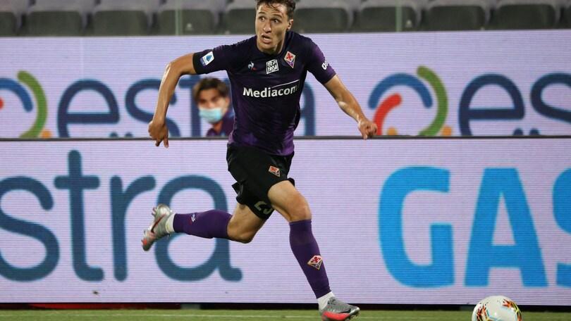 Chiesa c'è: Fiorentina pronta al rilancio