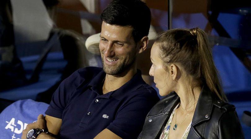 Bufera su Djokovic: i colleghi lo attaccano duramente per il focolaio nel tennis