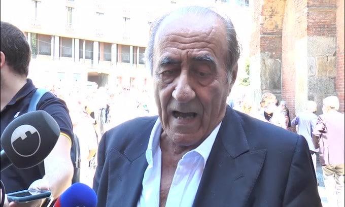 """Bellugi: """"Quando Pelè disse a Corso..."""""""