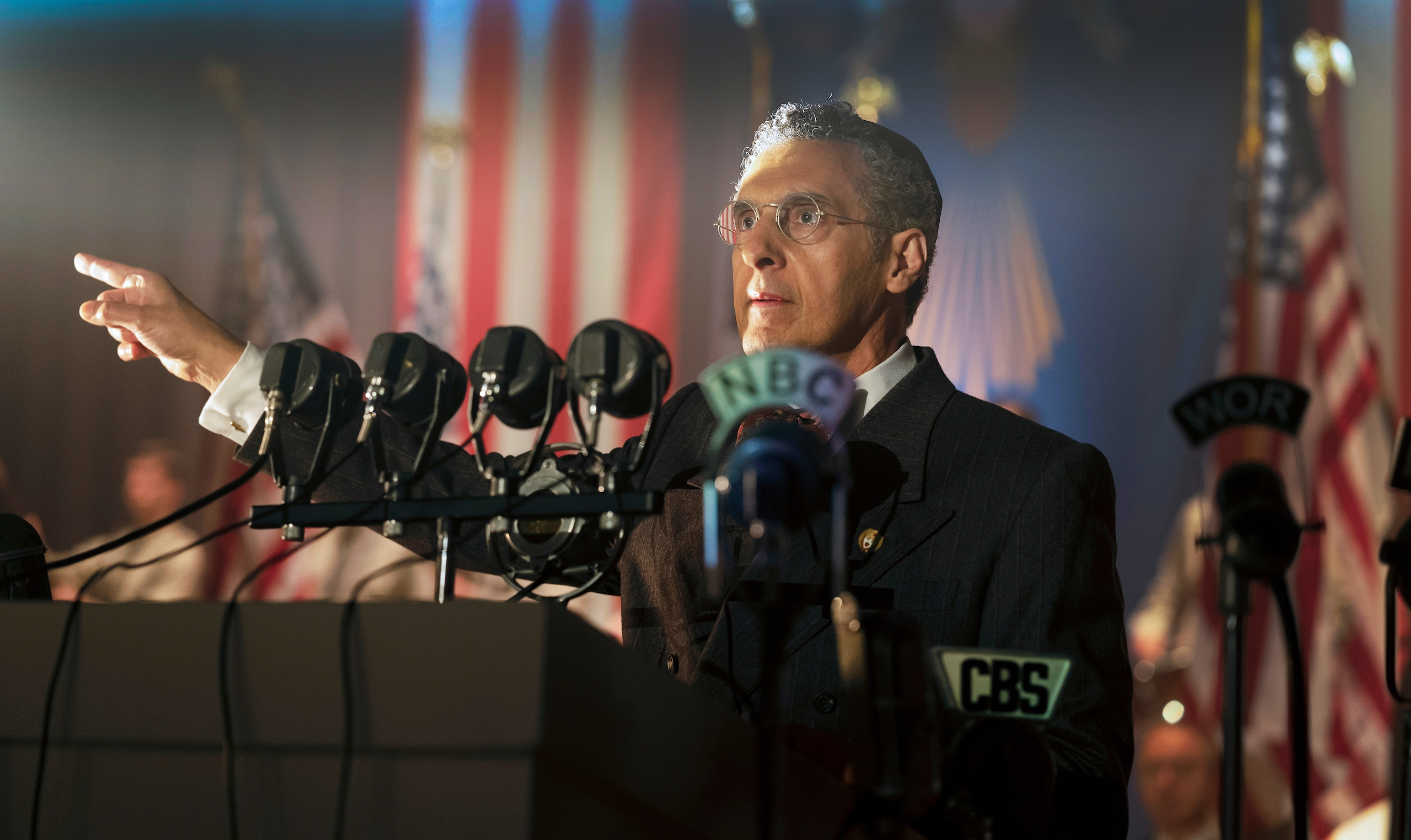 Il complotto contro l'America, l'attesissima serie in arrivo su Sky Atlantic e Now TV