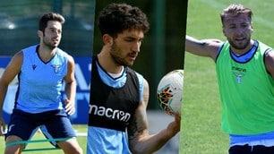 Atalanta-Lazio, la probabile formazione di Inzaghi