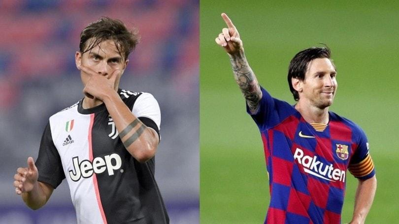 Dybala vale Messi, ecco il motivo
