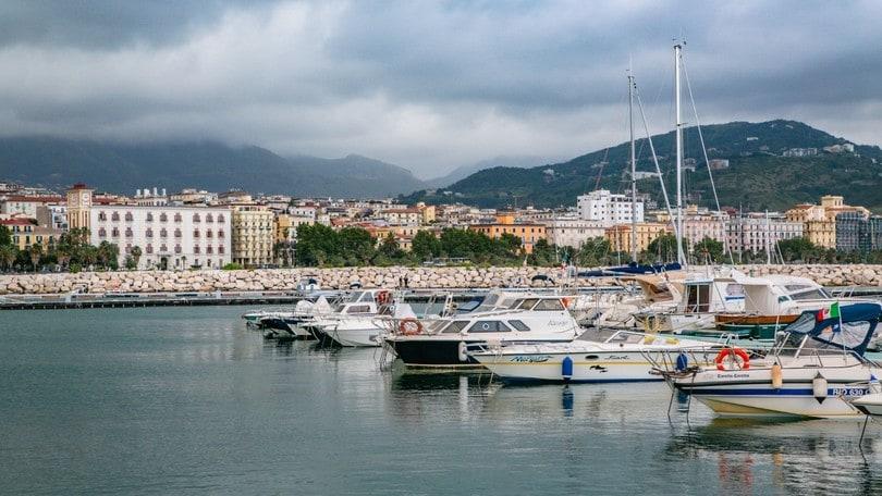 PerCorsi per voi si tuffa nella città di Salerno