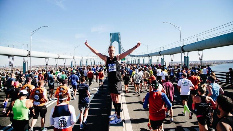 Coronavirus, cancellata la New York Marathon: