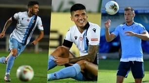 Lazio, il punto sull'infermeria: tutti i giocatori infortunati
