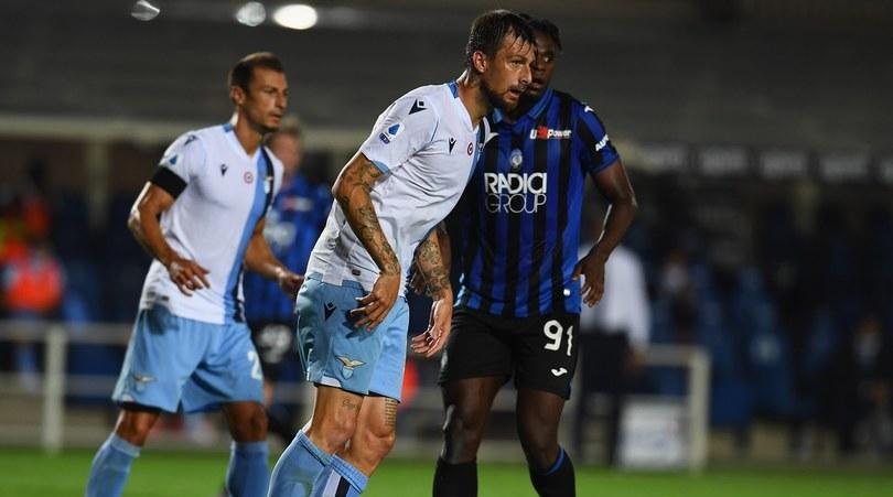 """Acerbi striglia la Lazio: """"Ora non ci nascondiamo"""