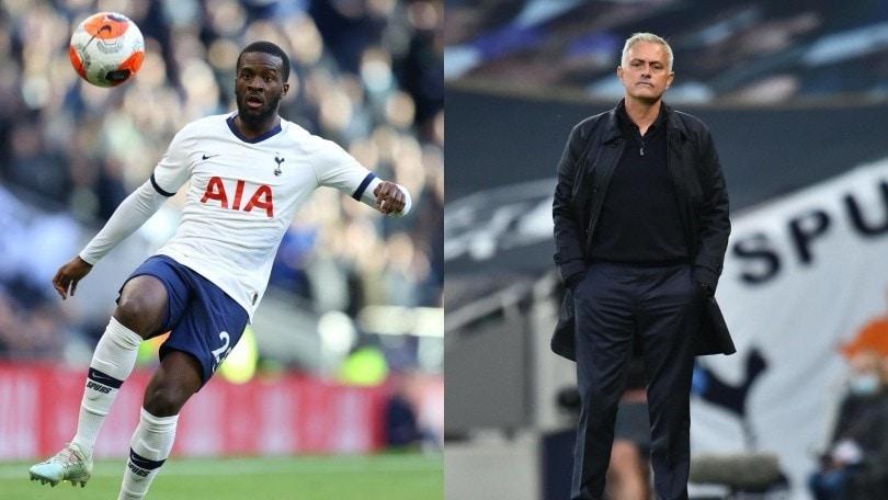 """Ndombele-Mourinho, è rottura: """"Non voglio più giocare per lui"""""""