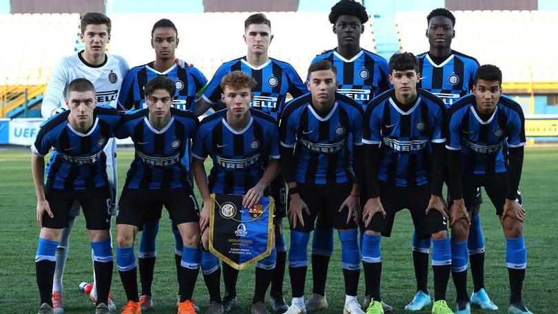 Youth League, ufficiale: Inter-Rennes si recupera il 16 agosto