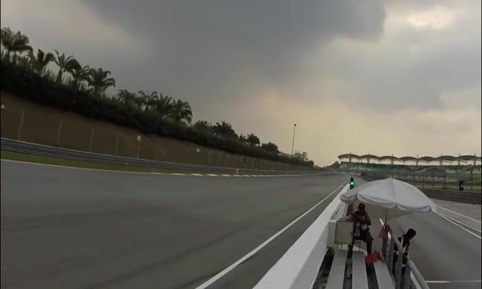 Moto Gp, a Jerez si correrà a porte chiuse