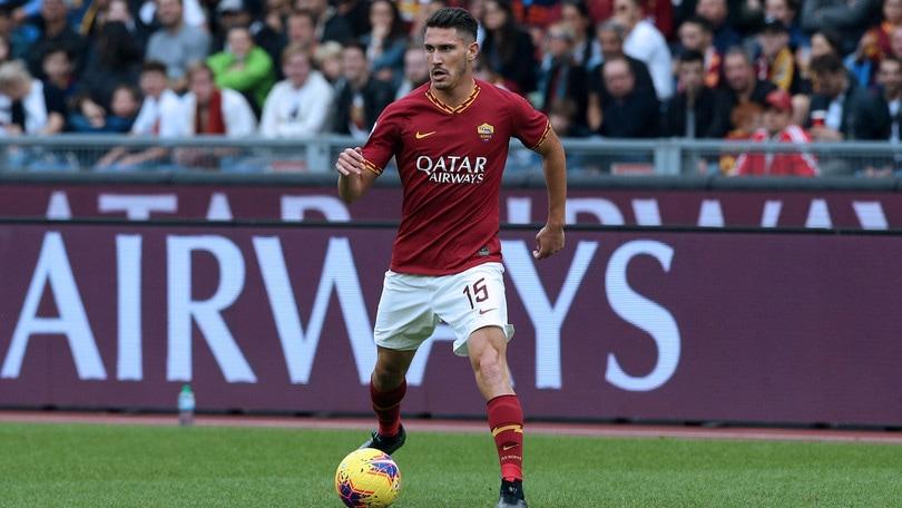 Roma, addio Cetin: va al Verona in prestito con diritto di riscatto
