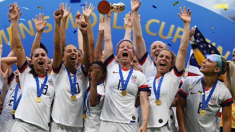Il Mondiale femminile nel 2023 in Australia e Nuova Zelanda
