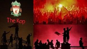 Liverpool campione, la festa dei tifosi dura tutta la notte