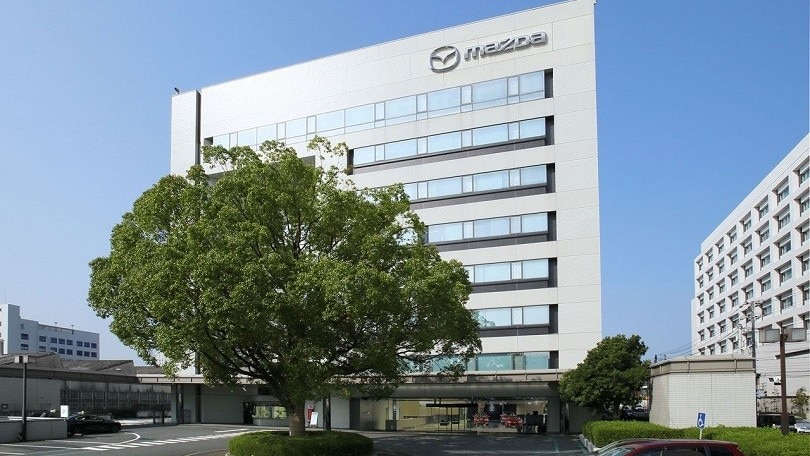 Mazda, dopo la pandemia riparte la grande produzione