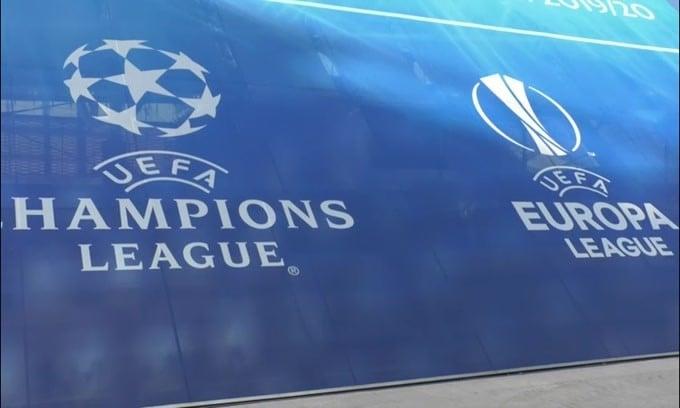 Uefa, il 10 luglio si terranno i sorteggi di Champions e Europa League
