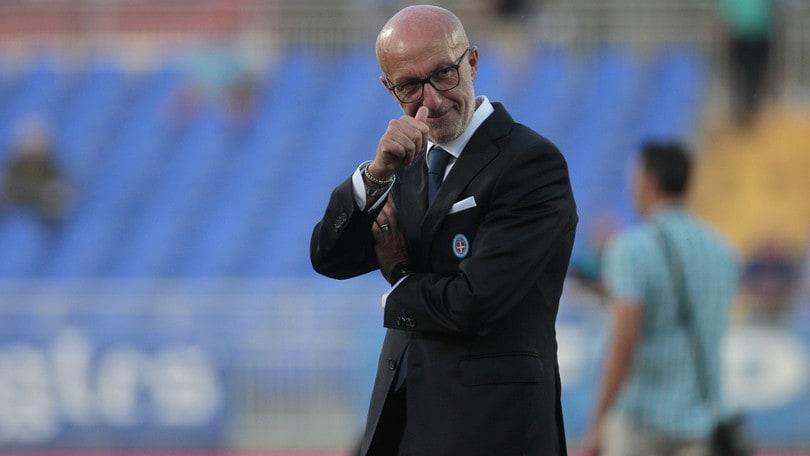 Novara, il tecnico Banchieri rinnova fino al 2021