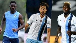 Lazio-Fiorentina, la probabile formazione di Inzaghi