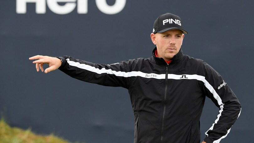 PGA Tour, anche Denny McCarthy è positivo al covid