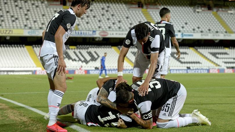 La Juventus U23 vince la Coppa Italia di Serie C: 2-1 alla Ternana