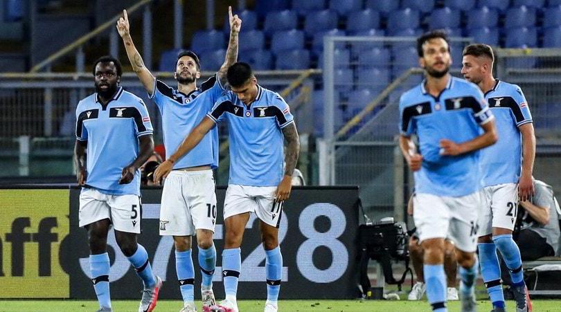 Lazio-Fiorentina 2-1: Immobile e Luis Alberto firmano la rimonta