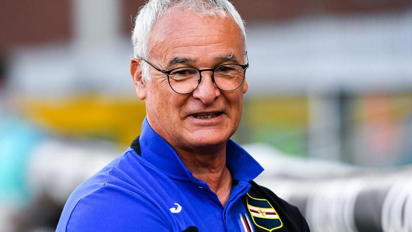 Sampdoria, Ranieri:
