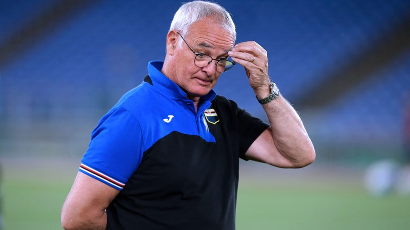 Ranieri è furioso: