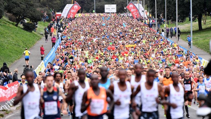Rinviata al 2021 la Huawei ROMAOSTIA Half Marathon