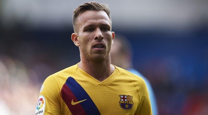 Arthur, Setién fa un assist alla Juve: