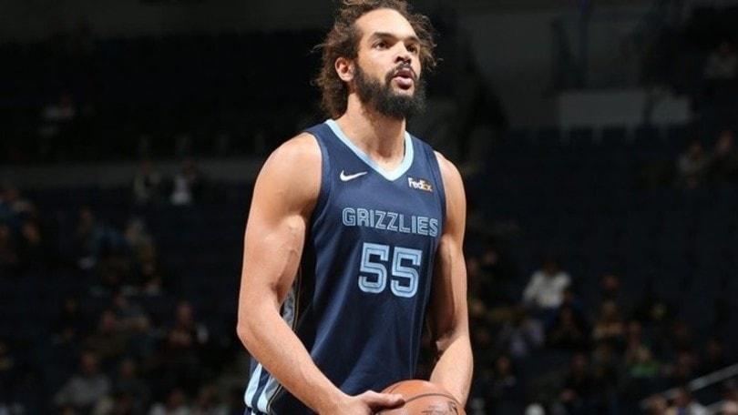 Noah prolunga con i Clippers fino al termine della stagione