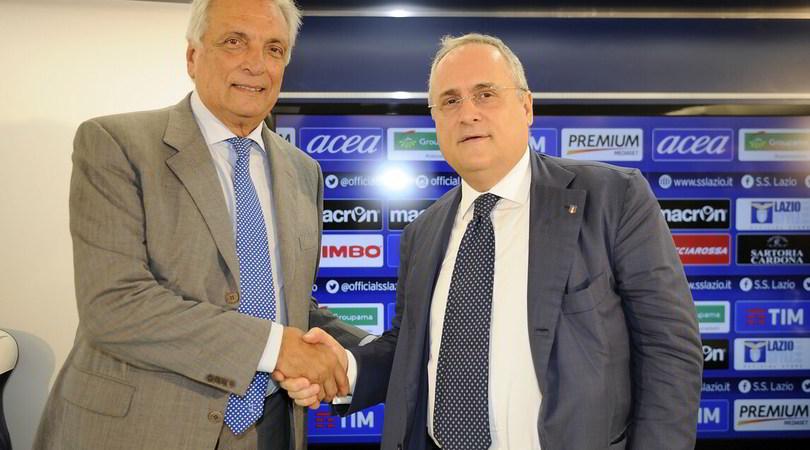 """Diaconale, attacco alla Juve: """"Lazio favorita? Lo strapotere ce l'hanno altri"""""""