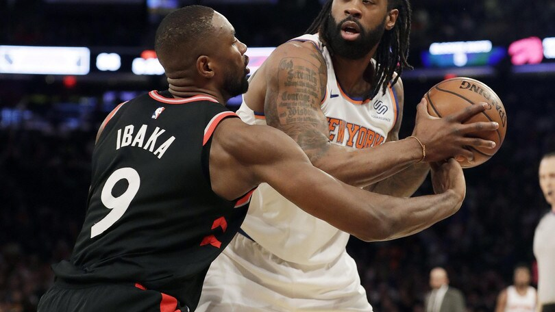 NBA, Nets: Jordan e Dinwiddie positivi al coronavirus