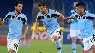 Torino-Lazio, la probabile formazione di Inzaghi