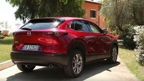 Video: il performante Skyactiv-G 2.0L da 150 CV sulla Mazda CX-30