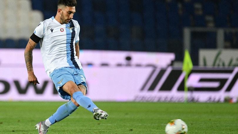 Lazio, la probabile formazione anti-Milan: Cataldi c'è, in dubbio Lazzari