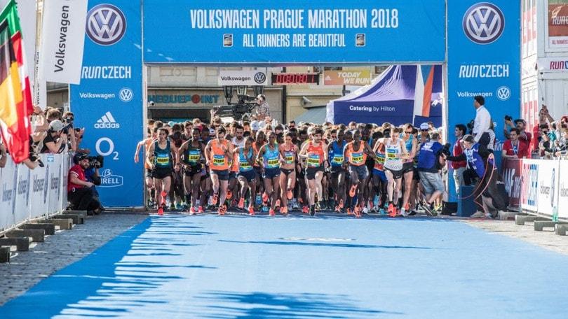 RunCzech annuncia lo svolgimento di EuroHeroes ma cancella tutte le gare di Praga del 2020