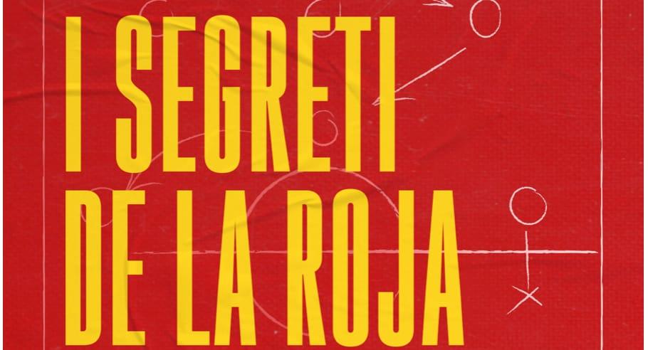 I Segreti de La Roja – Campioni del Mondo 2010, il documentario su Rakuten Tv