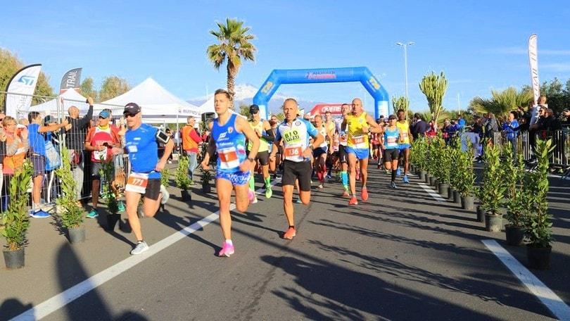 La Maratona di Catania apre le iscrizioni