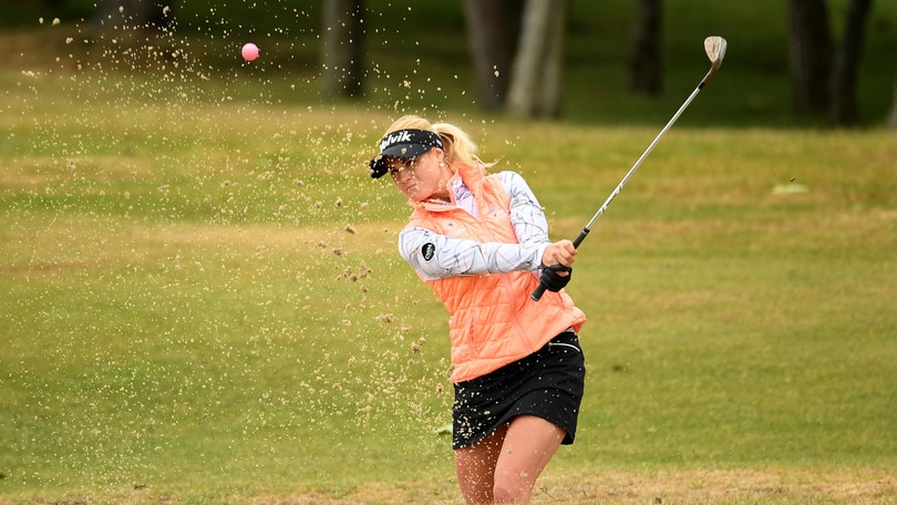 Il Cp Women's Open di golf cancellato dal calendario 2020