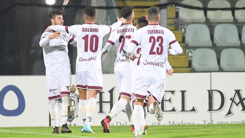 Serie C, play out: retrocedono Ravenna e Rende. Fano e Olbia salve