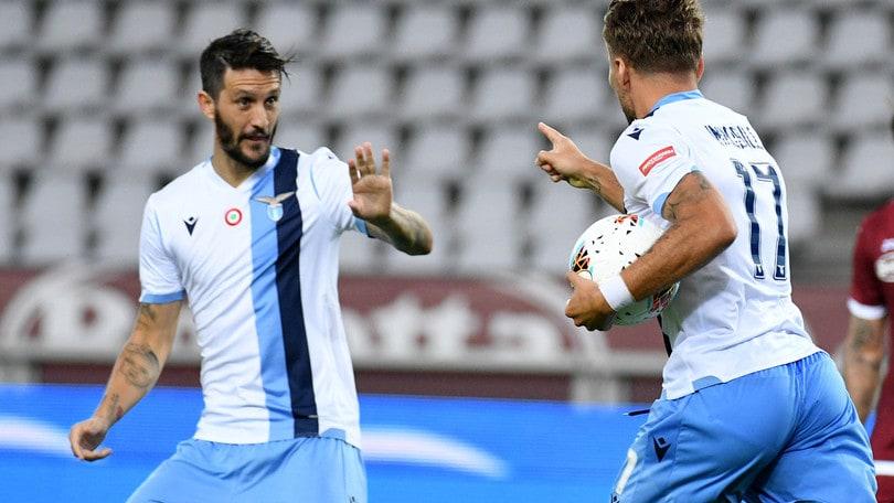 Lazio e Juve, i punti qualità